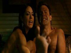 گزیده ای از زوج سکس شیمیل با زن سنین