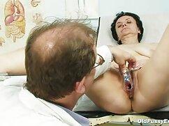 شلخته سکس دوجنسه با زن زیبا در الاغ